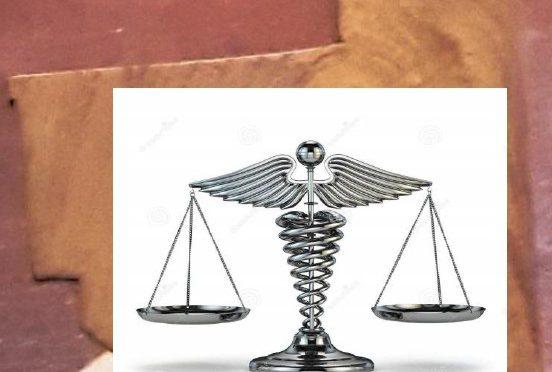 Inscripción a la 1ra Jornada de Medicina y Justicia de La Pampa